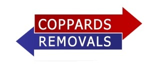 Removal company Coppards Removals