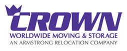 Moving company Crown Worldwide Moving & Storage