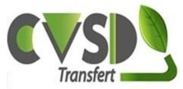 Déménageur CVSD