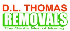 Removalist D L Thomas Removals