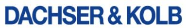 Umzugsunternehmen Dachser & Kolb