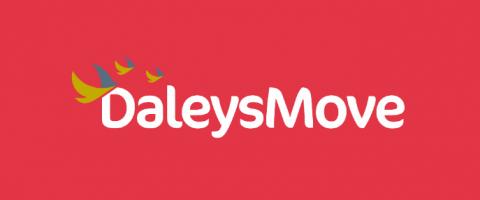 Removal company Daleysmove