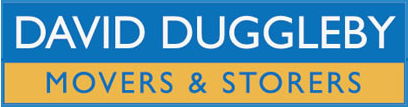 David Duggleby Movers & Storers