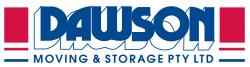 Removalist Dawson Moving & Storage