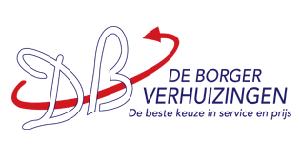 Moving company De Borger CVBA