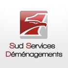 Déménageur DELGADO Sud Services Demenagements