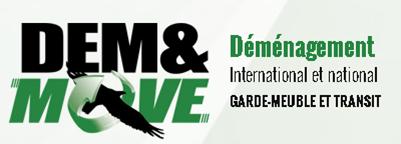 Déménageur Dem & Move