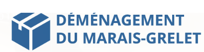 Déménageur Déménagement du Marais-Grelet