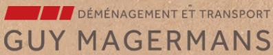 Moving company Déménagement et transport Guy Magermans