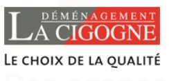 Déménageur Déménagement La Cigogne - Yvelines