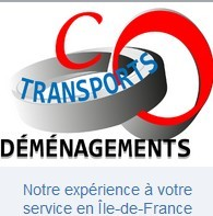 Déménageur Déménagement Transports And Co