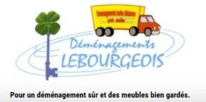 Déménageur Déménagements Lebourgeois