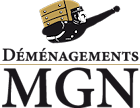 Déménageur Déménagements MGN