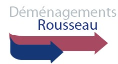 Déménageur Déménagements Rousseau Et Fils