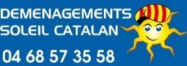 Déménageur Déménagements Soleil Catalan