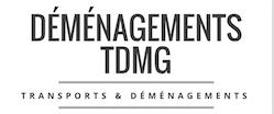 Déménageur Déménagements TDMG