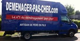 Déménageur Demenager-Pas-Cher.com