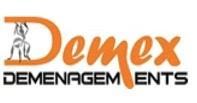 Déménageur Demex Déménagements