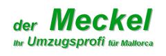 Empresa de mudanzas der Meckel