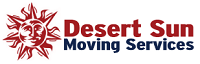 Moving company Desert Sun Moving Services