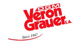 Moving company DGM Veron Grauer S.A.