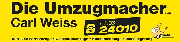 Umzugsunternehmen Die Umzugmacher GmbH