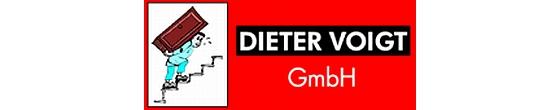 Umzugsunternehmen Dieter Voigt Umzüge