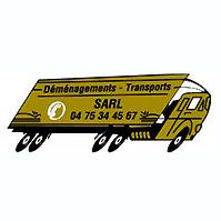 Déménageur Digonnet Géry Transports