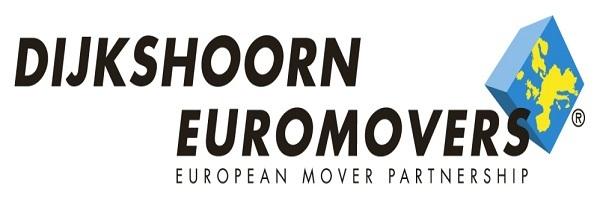 Verhuisbedrijf Dijkshoorn Euromovers