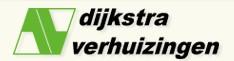 Verhuisbedrijf Dijkstra Verhuizingen