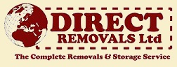 Removal company Direct Removals