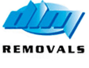 Removal company DLM Removals