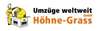 Umzugsunternehmen DMS Höhne-Grass GmbH