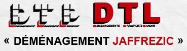 Déménageur DTP Jaffrezic - Pau