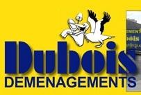Moving company Dubois Déménagements
