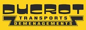 Déménageur Ducrot Transports Déménagements