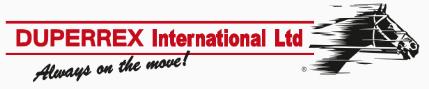 Moving company Duperrex International Ltd