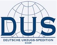 Umzugsunternehmen DUS Deutsche Umzugs-Spedition