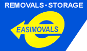 Removal company Easimovals