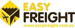 Removalist Easy Freight