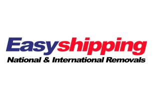Removal company Easy Shipping