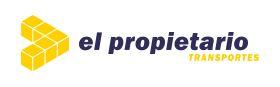 Empresa de mudanzas El Propietario Transportes