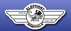 Removal company Elephant Removals
