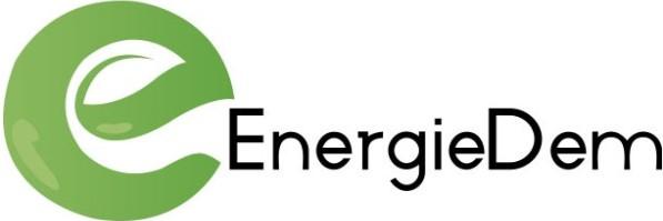 Déménageur ENERGIE DEM