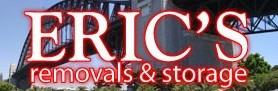 Removalist Eric Bilston Removals