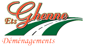 Moving company Ets GHENNE S.A.