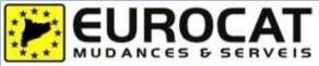 Empresa de mudanzas Euro-Cat