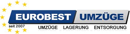 Umzugsunternehmen Eurobest Umzüge Berlin