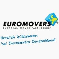 Umzugsunternehmen EUROMOVERS