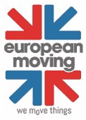 Déménageur European Moving - France